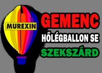 Gemenc Hőlégballon SE